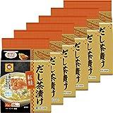 マルちゃん だし茶漬け 紅鮭 4P 20.8g×6個