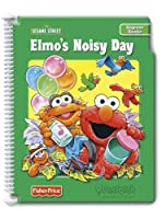 PowerTouch Learning System Book and Cartridge: Elmo's Noisy Day [並行輸入品]