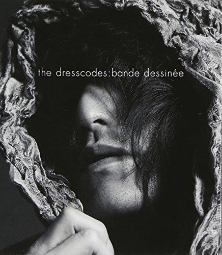 バンド・デシネ [初回生産限定盤 CD+DVD]の詳細を見る