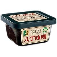 三河産大豆の八丁味噌