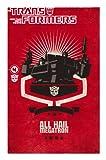 The Transformers All Hail Megatron 4
