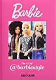 Barbie: The Art of @barbiestyle (Other)