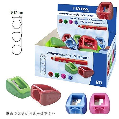 LYRA(リラ社) Groove グルーヴトリプルワン用シャ...