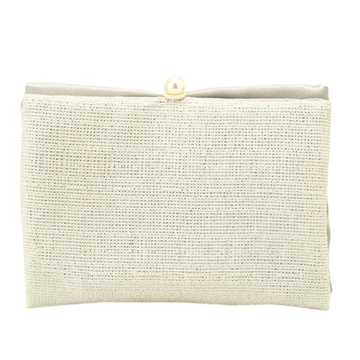 熟読するできればシリンダーLALUICE(ラルイス) ジュエリー収納 アイボリー サイズ:9×12cm
