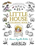 Little House Coloring Book (Little House Merchandise) 画像