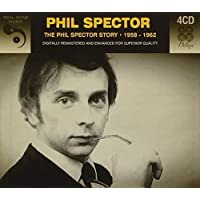 PHIL SPECTOR STORY 195