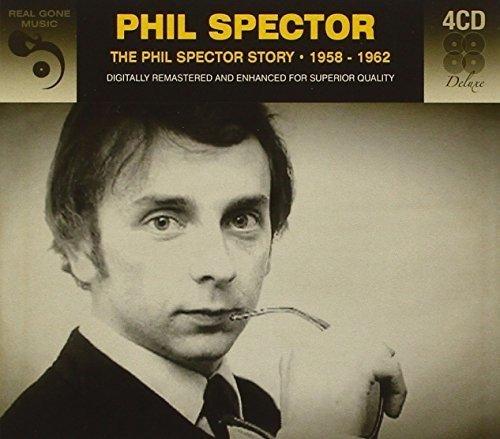 [画像:PHIL SPECTOR STORY 195]