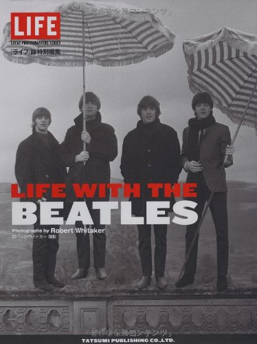 LIFE WITH THE BEATLESの詳細を見る