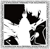 TV ANIMATION NO.6 ORIGINAL SOUNDTRACK2