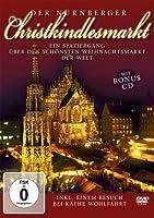 Der Nnrnberger Christkindlesmarkt [DVD] [Import]