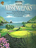 The Case of the Missing Links: A Jigsaw Puzzle Mystery (500 Pieces) [並行輸入品]