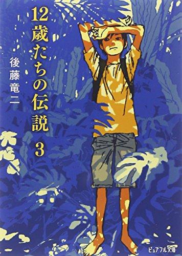 12歳たちの伝説〈3〉 (ピュアフル文庫)の詳細を見る