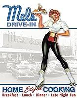 Mels Drive-In Car Hop