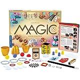 [テムズ ? コスモス]Thames & Kosmos Magic: Gold Edition Playset with 150 Tricks 698232 [並行輸入品]