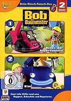 Schuber Bob [DVD] [Import]