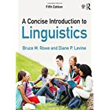 A Concise Introduction to Linguistics