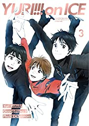 ユーリ!!! on ICE 3 [Blu-ray]