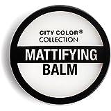 (3 Pack) CITY COLOR Mattifying Balm Face Primer (並行輸入品)