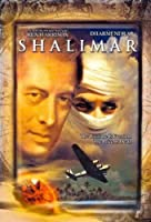 SHALIMAR【DVD】 [並行輸入品]
