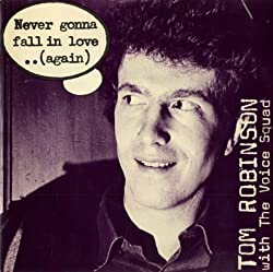Never Gonna Fall in Love