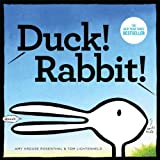 Duck! Rabbit! (Signed Copy) (Tru)