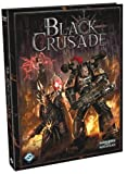 Black Crusade: Roleplaying in the Grim Darkness of the 41st Millenium (Warhammer 40,000 Roleplay) [ハードカバー] / Sam Stewart (著); Jay Little, Mack Martin, Ross Watson (寄稿); Fantasy Flight Pub Inc (刊)