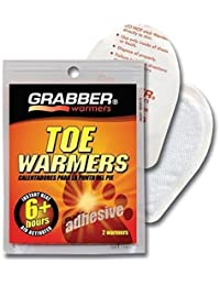 (40) TWES- Toe Warmers Grabber Single Pack 2 Per Package (40) by Translectric