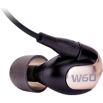 Westone ウェストン W60 ユニバーサルイヤホン 6バランスドアーマチュアドライバ IEM WST-W60