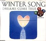 WINTER SONG|ドリームズ・カム・トゥルー