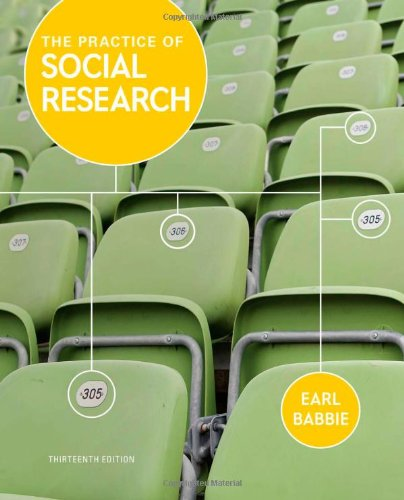 Download The Practice of Social Research 1133049796