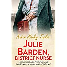 District Nurse (Julie Barden Book 1)