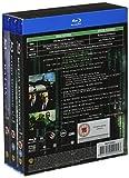 The Matrix Trilogy [Blu-ray] [Import] 画像