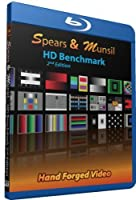 Spears & Munsil HD Benchmark and Calibration Disc, 2nd Edition