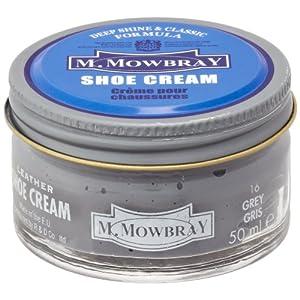 [エムモゥブレィ] M.MOWBRAY シュークリームジャー 20256 (グレー)
