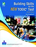 Building Skills for the New TOEIC Test (2E)  Student Book with CDs (2)