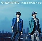 Independence♪CHEMISTRYのCDジャケット