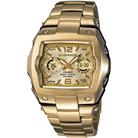 CASIO G-SHOCK Treasure Gold G-011GD-9A1JF メンズ
