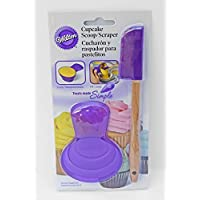 Wilton Cupcake Scoop/Scraper
