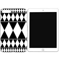 funface iPad Pro 12.9(2017) ケース カバー 多機種対応 指紋認証穴 カメラ穴 対応