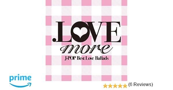Amazon | .LOVE more | オムニバ...