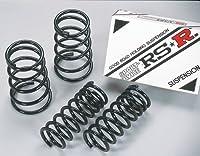 RS-R ( アールエスアール ) ダウンサス 【 RSR DOWN 】スバル インプレッサスポーツ 2.0i-sアイサイト NA用 1台分 F506W