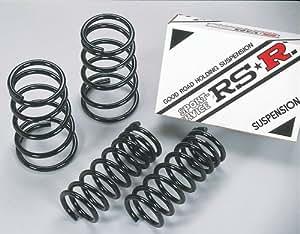 RS-R ( アールエスアール ) ダウンサス【 DOWN 】ダイハツ タントカスタム 2WD NA D400D