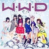 W.W.D / 冬へと走りだすお!  【初回限定盤B】(CD+DVD)