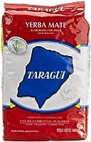 Taragui Yerba Mate Con Palo 2.2lbs 【Creative Arts】 [並行輸入品]
