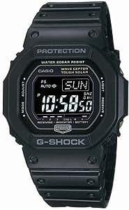 [カシオ]CASIO 腕時計 G-SHOCK ジーショック ORIGIN タフソーラー 電波時計 GW-5600BJ-1JF メンズ