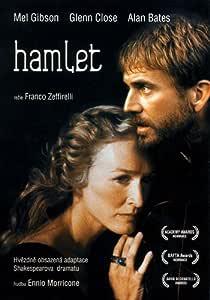 Hamlet - Mel Gibson [DVD] [1990] [Import]