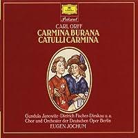 Carmina Burana/Catulli