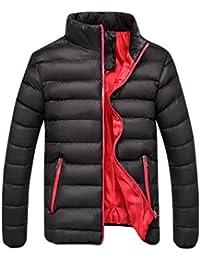 (コズーン) KO ZOON B54R 中綿 ジャケット メンズ 厚手 ダウンジャケット 風 軽量 スポーツ メンズファッション