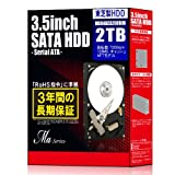 MD04ACA200BOX [2TB SATA600 7200]
