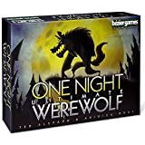 One Night Ultimate Game